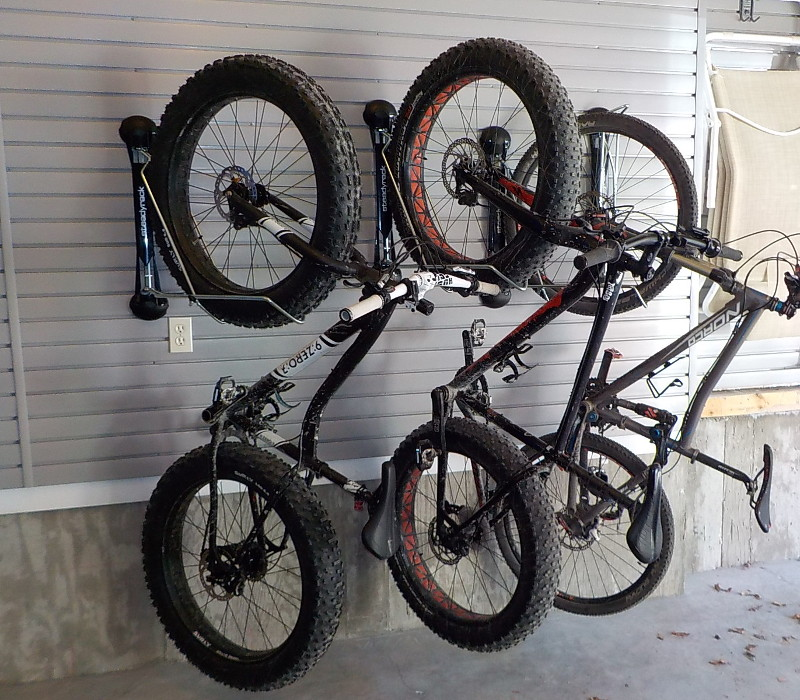 Steadyrack Bike Rack