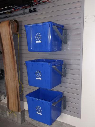 garage storage. Black Bedroom Furniture Sets. Home Design Ideas