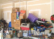 solve garage storage problems with enlightened organizing